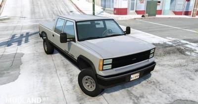 Gavril D-Series Crew Cab V 10 [0.11.0]